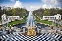 Private Tour: Peterhof Palace in St Petersburg Photos