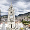 Private Tour: Quito City with Lunch