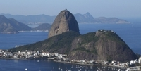 Private Tour: Rio de Janeiro Customizable City Sightseeing with Optional Corcovado and Sugar Loaf Tickets Photos