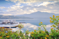 Private Tour: Sun Moon Lake Day Trip with Cruise and Bullet Train from Taipei Photos