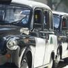 Private Tour: Traditional Black Cab Tour of London's Hidden Treasures