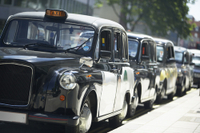 Private Tour: Traditional Black Cab Tour of London's Hidden Treasures Photos