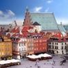 Private Tour: Warsaw Walking Tour