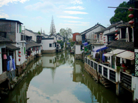 Private Tour: Zhujiajiao, Oriental Pearl Tower and Shanghai History Museum Photos