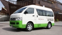Private Transfer: Penang Arrival Airport to Hotel Transfer Photos