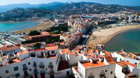 Private Valencia Transfer: Cruise Port to Central Valencia Photos