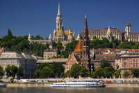 Private Walking Tour: Budapest Castle District Photos