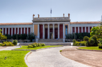 Private Walking Tour: National Archaeological Museum Photos