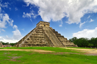 Progreso Shore Excursion: Chichen Itza Day Trip Photos