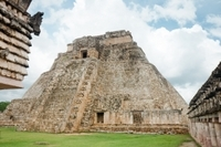 Progreso Shore Excursion: Uxmal Day Trip Photos