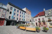 Quebec City Shore Excursion: Private Walking Tour Photos