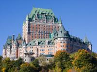 Quebec City Shore Excursion: Quebec City Sightseeing Tour Photos