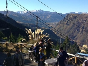 Queenstown Skyline Gondola and Restaurant Photos