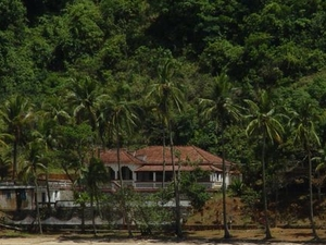 Rio de Janeiro Full Day Tropical Islands Tour and Sepetiba Bay Cruise including Lunch Photos