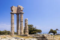Rhodes Shore Excursion: Private Lindos Tour Photos