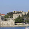 Rhodes Shore Excursion: Private Lindos and Rhodes Old Town Tour