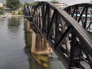 Private Tour: Thai Burma Death Railway Bridge on the River Kwai Tour from Bangkok Photos