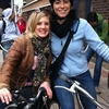 Small-Group River Thames Bike Tour