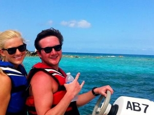 Rock 'n Roll Snorkel and Sightseeing Safari of St. Martin Photos