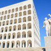 Rome's Fascist Past: Walking Tour of Mussolini's EUR District