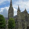 Stonehenge, Salisbury and Bath Custom Day Trip
