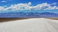 Salt Flats - Las Vegas