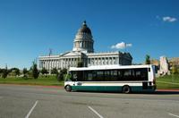 Salt Lake City Tour and Mormon Tabernacle Choir Performance