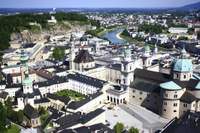 Salzburg City Tour - On the Traces of Mozart Photos