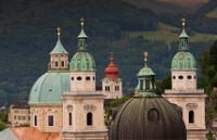 Salzburg Historical Walking Tour Photos