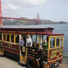 San Francisco Cable Car Sightseeing Tour