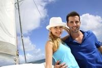 San Juan Small-Group Sailing Cruise Photos