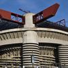 Milan Football San Siro Stadium Tour