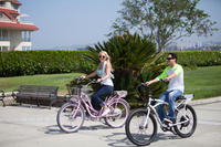 Santa Barbara Bike Rentals: Electric, Mountain or Hybrid Photos