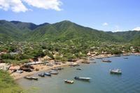 Santa Marta Day Trip from Cartagena Photos