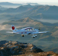 Scenic Flight of Bilbao and The Basque Coast Photos