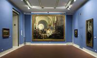 Seville Museum of Fine Arts Tour Including Tapas Lunch Photos
