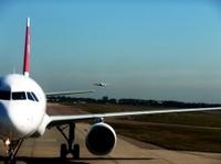 Shared Arrival Transfer: Managua Airport to Hotels