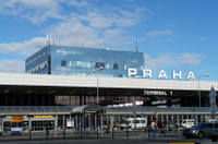 Shared Arrival Transfer: Prague Airport to Hotels Photos