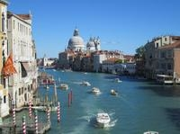 Shared Departure Transfer: Venice Hotels to Venice Train or Bus Station Photos