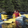 Sitka Sea Kayaking Adventure