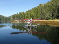 Sitka Seaplane Tour Photos