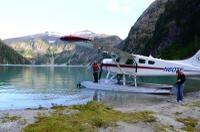 Sitka Shore Excursion: Baranof Island Seaplane Tour Photos