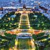 Skip the Line: Small-Group Eiffel Tower Illuminations Tour
