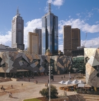 Small-Group Melbourne Sightseeing Tour Photos