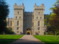 Small-Group Windsor Castle Bike Tour From London