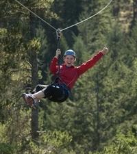 Small-Group Zipline Adventure Photos
