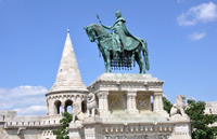 Small-Group Budapest History Walking Tour: Communism, Revolution, WWI and WWII Photos