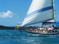 Small-Group Day Sail in St Maarten Photos
