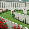 Small-Group Day Trip from Paris: Tour of the Ypres Salient WWI Battlefield in Belgian Flanders