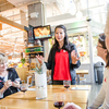 Small-Group Gourmet Lunch Tour in Vancouver